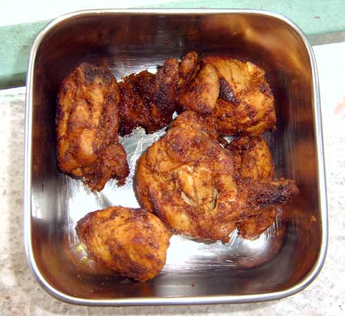 Indian chicken recipes chicken 65 indian food recipes chicken fry 65 forumfinder Gallery